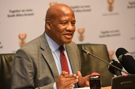 Cabinet Lekgotla to focus on economic growth, SOEs