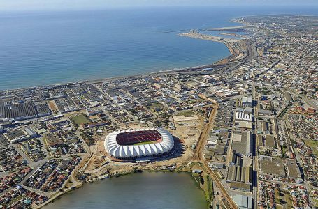 Nelson Mandela Bay needs R6m for water crisis