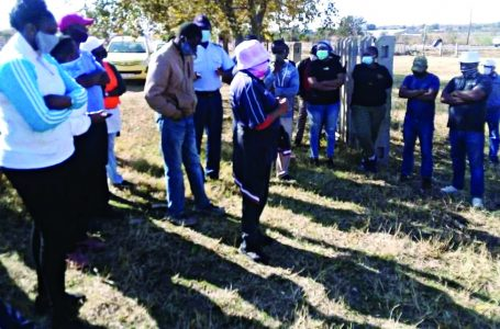 Ga-Rankuwa residents stand against crime