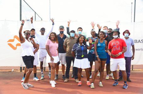 TSA hosts development clinic at Mbolekwa Sports Complex