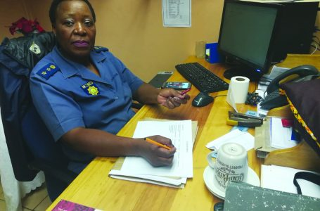 Suspects arrested by police for various crimes