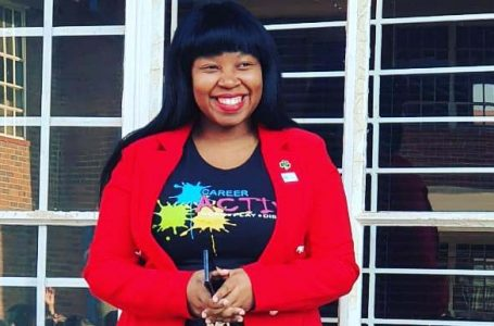 Hammanskraal lady nominated for top accolade