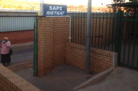 25 suspects arrested by Rietgat SAPS